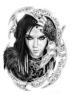 Masquerade by LykanBTK.deviantart.com on @deviantART