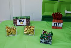 FREE minecraft printables. Five In Six Blog   Jessica Hewitt's Musings on Parenthood, Big Families and Big Moods: Minecraft Party Decoration Ideas and Downloadable Pri...
