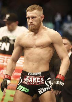conor mcgregor | Irish mixed martial arts fighter, Conor McGregor