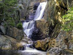 3. Smalls Falls, Sandy River