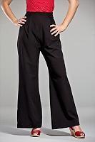Bukser - Manillusion Vintage Stil, Dungarees, Romper, Harem Pants, Pin Up, Jumpsuit, Shorts, Style, Fashion