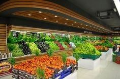 How Supermarkets in Kenya can be designed for maximum profitability. - A4architect Kenya