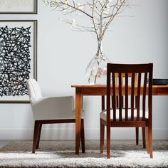 Teagan Side Chair make a great addition to your contemporary table.