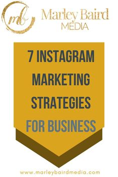Instagram is a highly visual platform that presents a great opportunity for businesses to build brand awareness and improve their social media strategies. #instagram #strategy #socialmediamarketing
