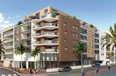 Appartements neufs  ANGLE MARINE à SAINT RAPHAEL