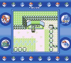 How to Catch Mew in Pokémon Red/Blue/Yellow - lkjsdhfnvaeuilrvnlkj!!!!!!!!!!!!!!!!! AWESOME!!!!!!!!!!!!!!!!!!!!
