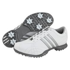 Adidas Golf Signature Natalie Women s Golf Shoes - White  99 Best Golf Shoes 97b4582456