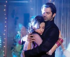 So many feelings Tv Actors, Actors & Actresses, Arnav Singh Raizada, Arnav And Khushi, Teenage Love, Indian Drama, Love Scenes, Sanaya Irani, Tv Couples