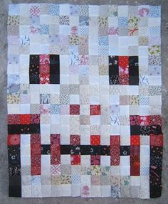How to make a Skull quilt 2 inch squares, halloween quilt, #halloween #skull