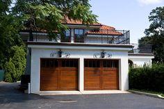 Stavba garáže: Co vše musí být dodrženo?   Dům a zahrada - bydlení je hra
