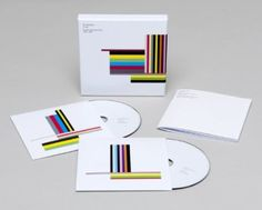 Pet Shop Boys - Format (2012) Design: Mark Farrow