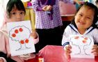 IT'S APPLE TIME! | News and Events | ALFAUZEIN.SCH.ID Islamic School in Depok