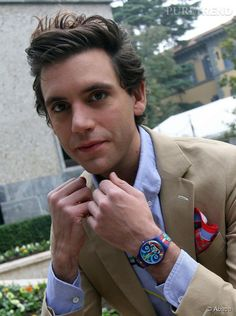 Oh my MIKA <3
