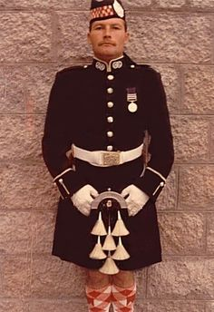 Queen's Guard, Balmoral Castle,Victoria Barracks,Royal Deeside, Scotland