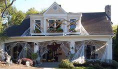 Cómo decorar la casa para Halloween