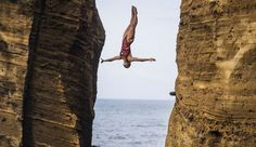 Red Bull: International diving competition returning to Vila Franca Islet- Azores
