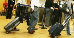 Oopssocial: 10 derechos que las aerolíneas no quieren que sepas. La #5 es vital que la sepas hoy.