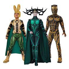 Top 10 Best #MCU #Villain #Costumes