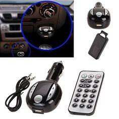 Oenbopo New Car Kit Handsfree Wireless Bluetooth FM Trans... https://www.amazon.com/dp/B019HZIIVQ/ref=cm_sw_r_pi_dp_aNZDxbVG8ATA1