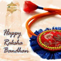 We you a very Happy Raksha Bandhan.. #Anukriti #SudhirJain