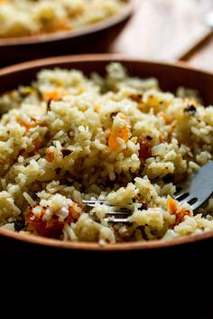 NYT Cooking: This dish is inspired by a number of Persian rice pilafs, but it's…
