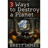 Free Kindle Book -  [Humor] 3 Ways to Destroy a Planet Check more at http://www.free-kindle-books-4u.com/humor-3-ways-to-destroy-a-planet/