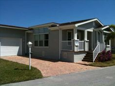 2012 palm harbor mobile manufactured home in melbourne