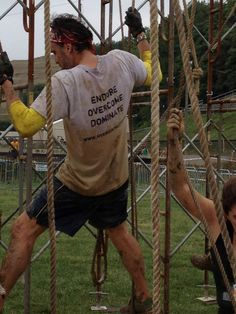 Tough Mudder Training Tips: Avoid These 3 Mistakes!