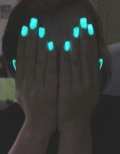 neon....