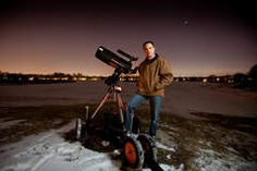 Astronomer:  Cutting light  pollution key  to seeing stars -- [Note:If you are interested in the efforts to protect our night skies by advocating responsible outdoor lighting check out the International Dark Sky Association. http://www.darksky.org  ]    Some might call Robb Walker an amateur astronomer, ... --  http://couriernews.suntimes.com/news/10274507-418/astronomer-cutting-light-pollution-key-to-seeing-stars.html