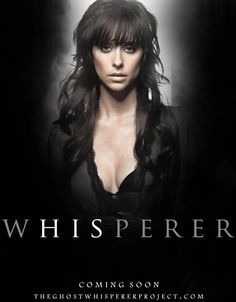 Ghost Whisperer - Melinda Gordon