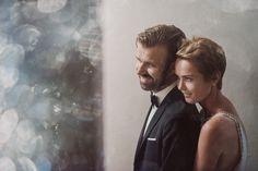 double exposure wedding couple background texture
