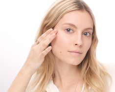 Slideshow: How To Make Skin Look Dewy, Not Shiny