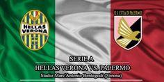 Prediksi Hellas Verona vs Palermo 10 Januari 2016