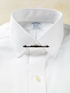 Small touches make all the difference, Kenneth Cole Reaction collar bar