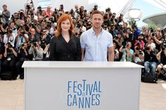 """Ryan Gosling - """"Lost River"""" Photocall - The 67th Annual Cannes Film Festival"""