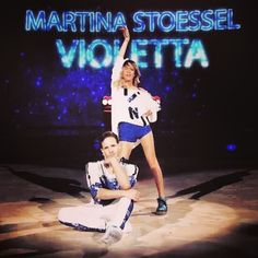 Violet, My Idol, Love Her, Photos, Dance, Concert, Instagram Posts, Martina Stoessel, Places