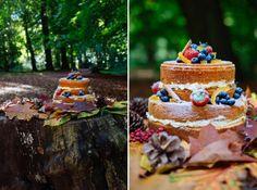 Autumn Woodland Wedding Inspiration