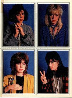 Susanna Hoffs, The Bangles Band, Michael Steele, Stevie Nicks, Good Ol, Kinds Of Music, Rock N Roll, Twilight, Musicians
