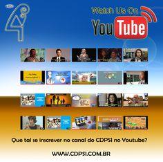 """Assista menos Televisão!""DEPOIMENTO DE PAULO HERRMANN PRESIDENTE DA JOHN DEERE BRASIL – Blog do CDPSI"