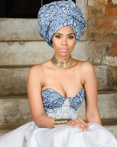 CollectivCulture Model : @gail_mabalane Pic : @accordingtojerri Makeup : @phumlamab Accessories : @ntozinhle_accessorize