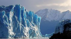101 Most Beautiful Places To Visit Before You Die! (Part III) Glacier Perito Moreno, Patagonia, Argentina Parc National, National Parks, Places To Travel, Places To See, Places Around The World, Around The Worlds, Iguazu Falls, Tromso, Beautiful Places To Visit