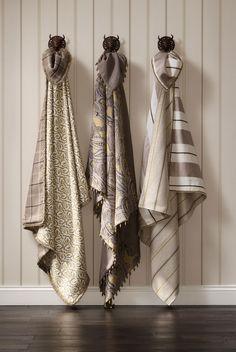 Strome - Braemar Wallpapers - Braemar Fabrics - All Nina Campbell