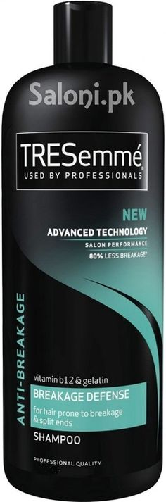 TRESemme Anti-Breakage Shampoo 739 ML