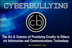 17-Cyberbullying Public Domain Custom Image from iPredator Internet Safety Site Update.    Cyberbullying Examples-Bullying-Cyberbullying Tactics 2015   Visit the iPredator Inc. internet safety website to download, at no cost, cyberbullying examples, bullying and cyberbullying tactics information for 2015. https://www.ipredator.co/cyberbullying-examples/    #Bullying #Cyberbullying #iPredator