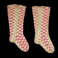 Stockings | American | The Metropolitan Museum of Art