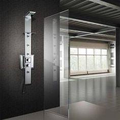 PRISMA pannello doccia termostatico 140 - BagnoItaliano