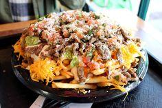Life in San Diego  -   Carne Asada Fries @ Lolita's Taco Shop in Kearny Mesa...  EPIC!