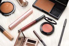 Lolita Makeup - Soft Rose Browns and Neutrals