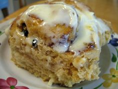 Everyday Homemaking - Practical Ideas for Busy Families  Sweet Rolls, page 21